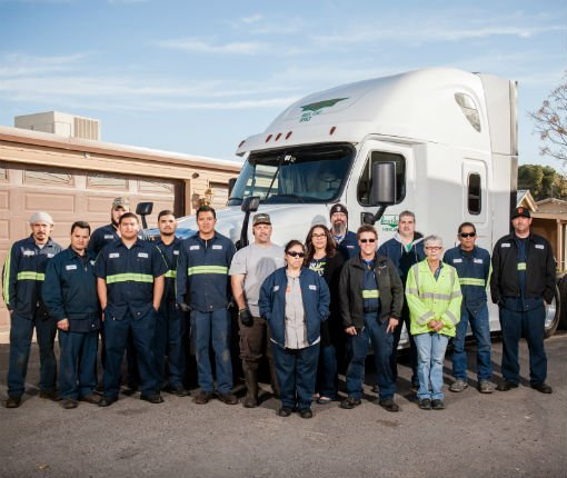 Family Tradition at Duncan & Son Lines - Phoenix Trucking Jobs