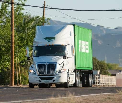 2017 SmartWay Excellence Award - Phoenix Trucking Jobs