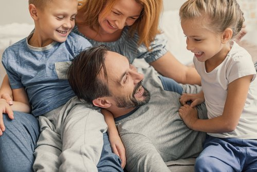 Family Time - Phoenix Trucking Jobs