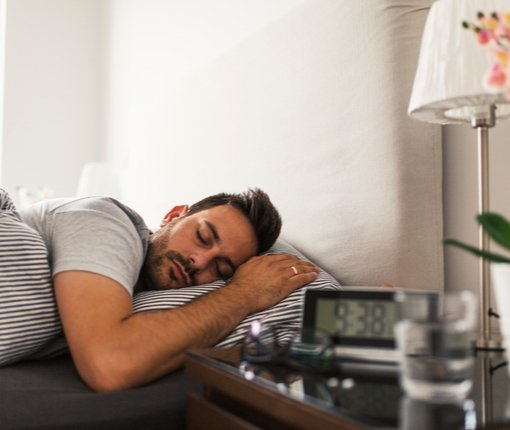 How Many Hours of Sleep Do Truck Drivers Need? - Duncan and Son