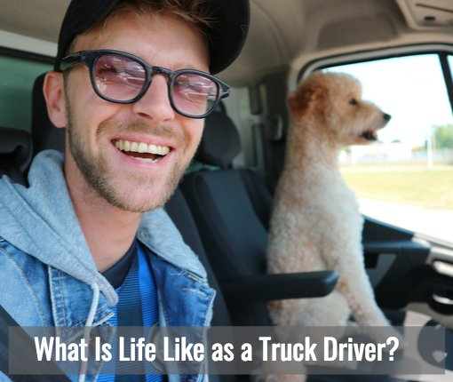 What Is Life Like as a Truck Driver?  - Phoenix Trucking Jobs