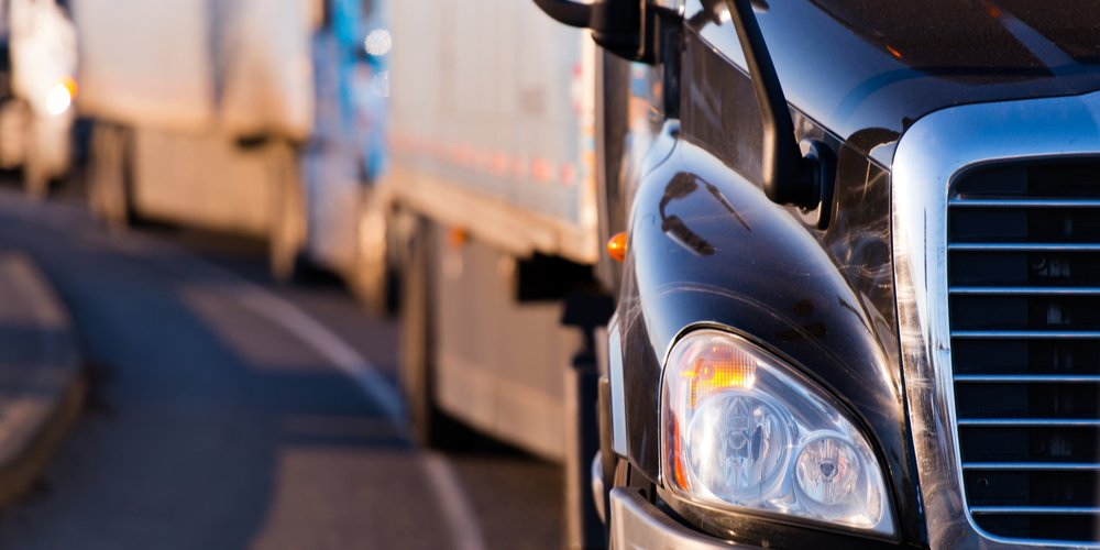 What is the Highest Paying Truck Driving Job_
