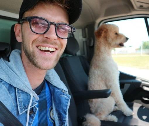 life as a truck driver - Phoenix Trucking Jobs