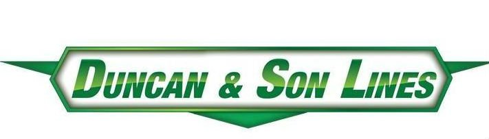 Duncan and Son Lines logo