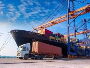 Port Trucking Jobs Phoenix