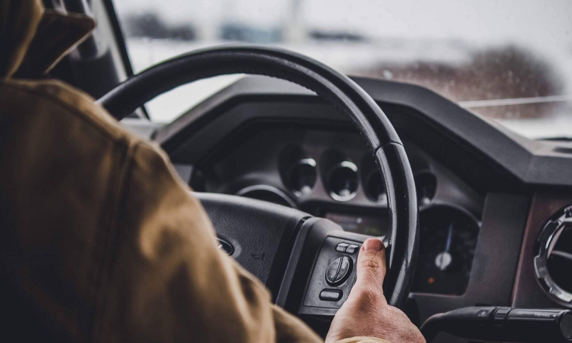 dedicated driving jobs