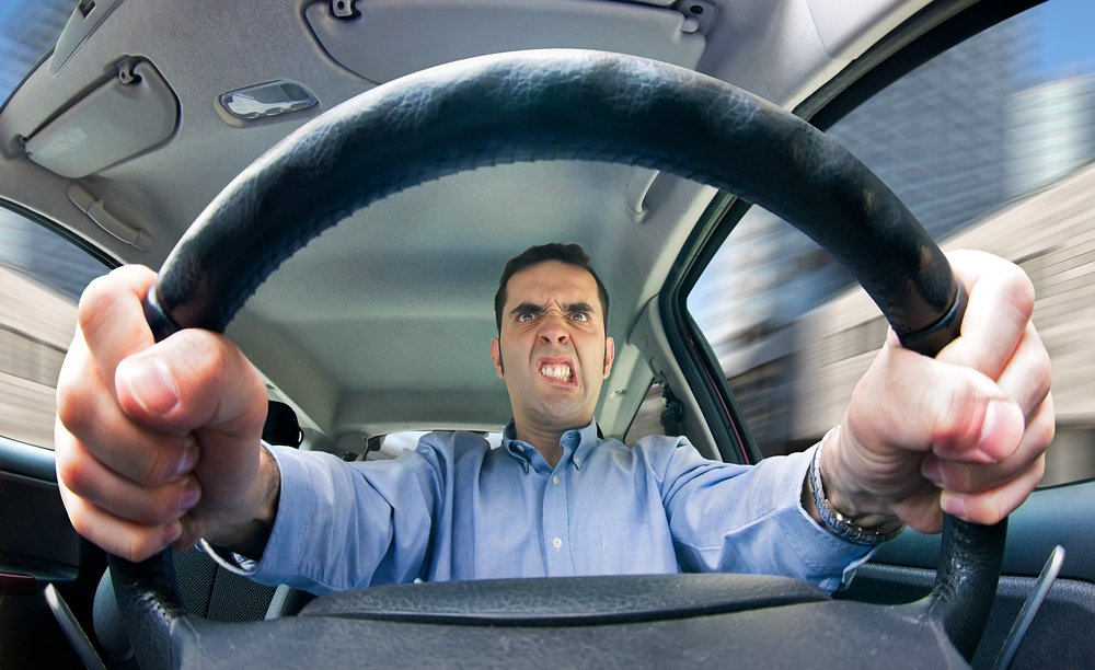 Stress Prevention Tips for Truckers