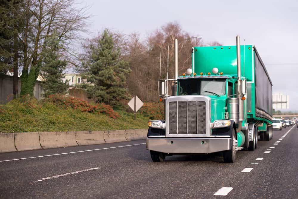COVID 19 & Trucking | Phoenix Trucking Jobs