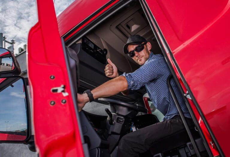 mental health tips for truck drivers